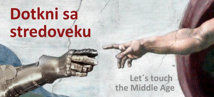 Dotkni sa stredoveku